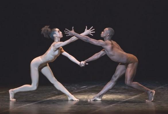 Дуэт из балета «Гелиогабале»