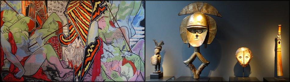 Сокровища брюссельской галереи Costermans et Pelgrims de Bigard  (B23)