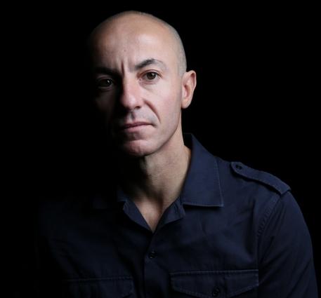 Рашид Урамдан - директор Национального театра танца Шайо