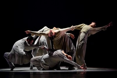 Xie Xin Dance Theatre : «From IN»