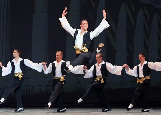 Сюита греческих танцев «Сиртаки»